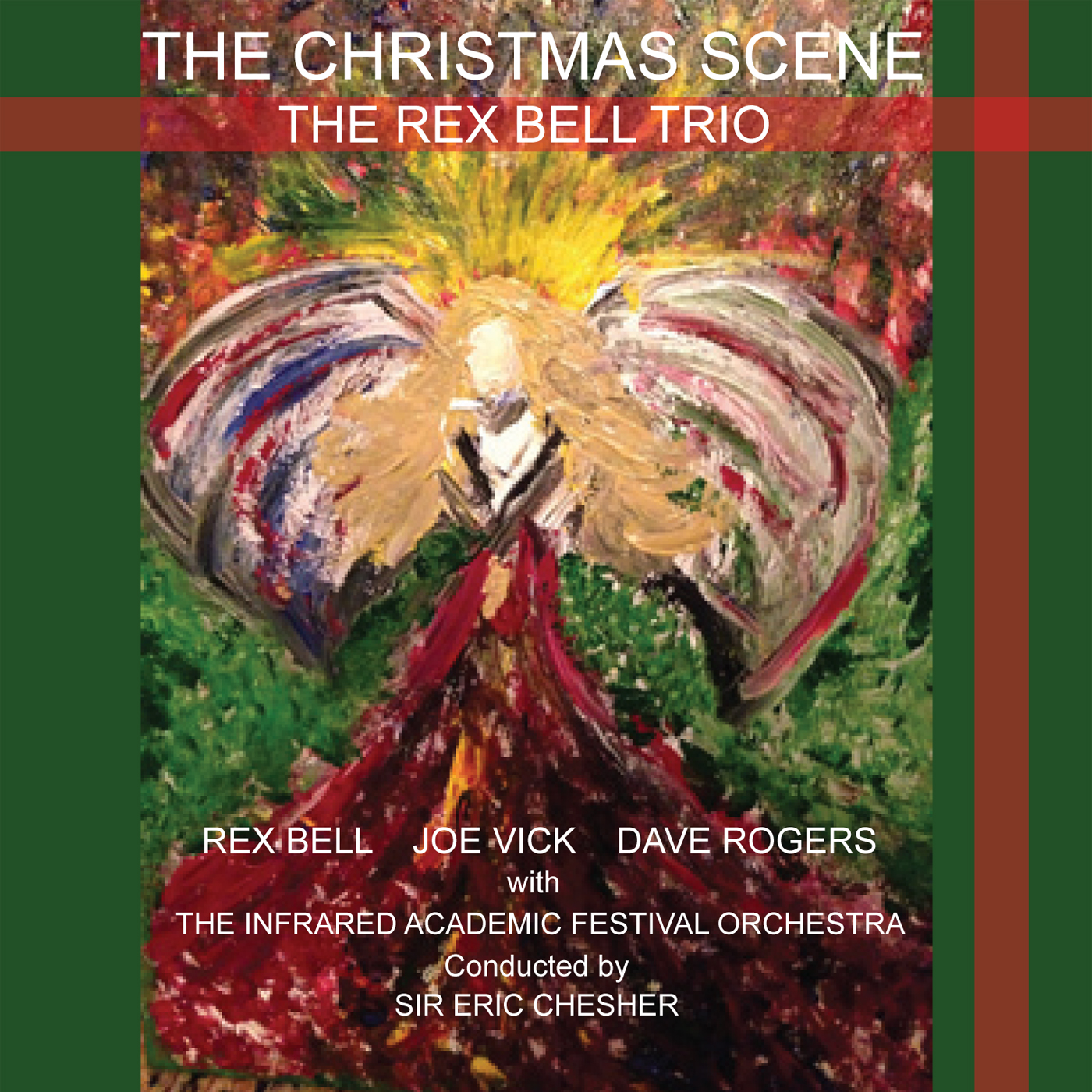 Rex_Bell_Trio_The_Christmas_Scene_Cover